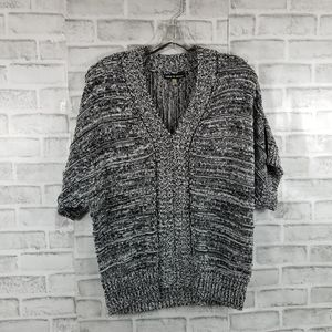Cable & gauge top blouse shirt sweater